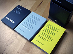 Brandify Stationery