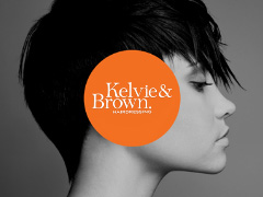 Kelvie Brown Hairdressers